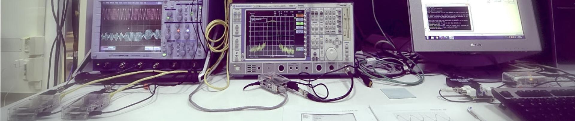 Simulink Defined Radio